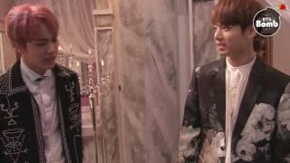 Video [BANGTAN BOMB] Sweet Jin & Jung KOOK 's chatter - BTS (방탄소년단) download MP3, 3GP, MP4, WEBM, AVI, FLV November 2017