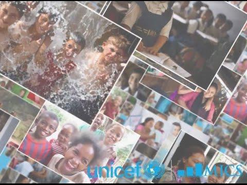 About - UNICEF MICS