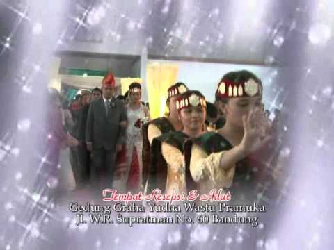 Pernikahan adat Batak / Wedding Batak Video