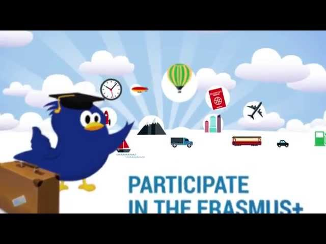 Erasmus+ Online Linguistic Support