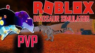 ROBLOX Dinosaur Simulator - NEW PAPER THIN ACRO SKIN PVPs!