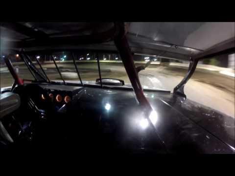 Highland Speedway 4 1 17