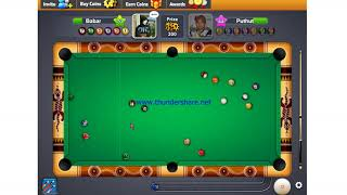 70 VS 44 || 8 Ball Pool Trick In PC  || Who Win || Watch Till End || Tricks