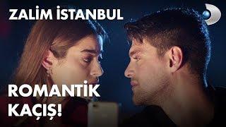 Romantik kaçış! - Zalim İstanbul 19. Bölüm