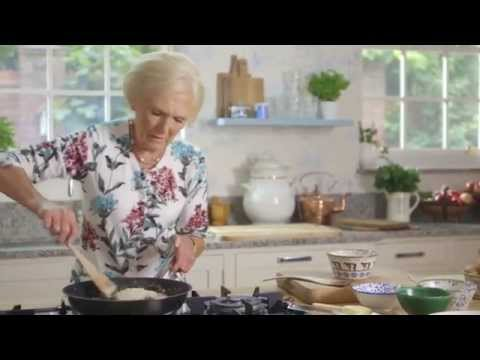 Mary Berry's Mushroom Scotch Eggs
