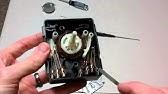 Kenmore Dryer: FREE repair No Heat - YouTube on