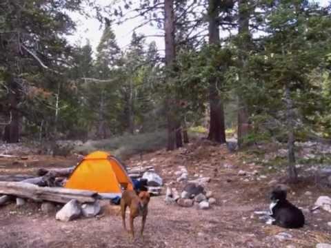 Fish Creek Camp - Oct. 2012