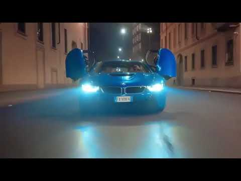 Sfera Ebbasta Ballin in Fendi Video Feat Reggie Mills Promo 2017 -  FULL HD