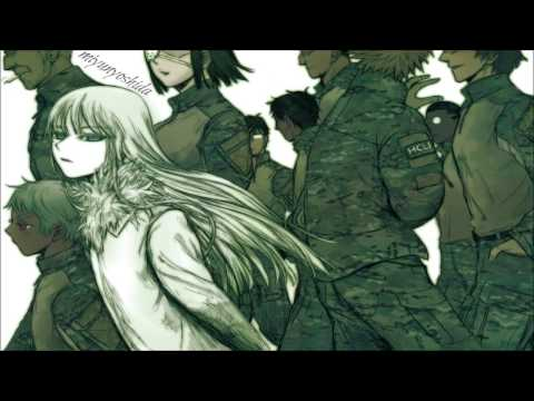 Jormungand OST - 24 Time To Attack  HD