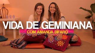 Baixar Como entender uma mulher geminiana | com Amanda Bífaro