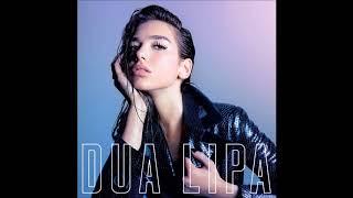 Dua Lipa - IDGAF (Audio) (With Download Link)