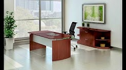 The Finest Quality Mayline Group Office Furniture For Your Business - Contact Us Now At 727-330-3980