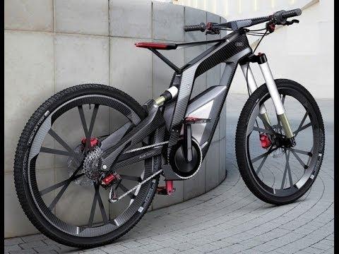 Что обязательно нужно купить вместе с велосипедом 44