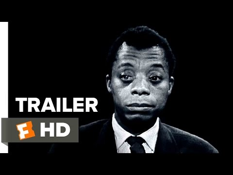 I Am Not Your Negro Official Teaser Trailer (2016) - James Baldwin Documentary