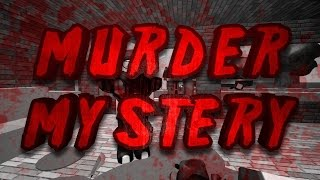 Murder Mystery (1)- Roblox! Best Shot Ever