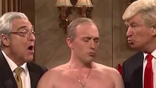 Супер эфир Путин и Трамп в Американском шоу.