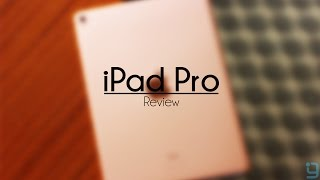 iPad Pro Review: The best tablet of 2016?