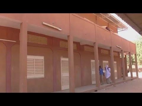 Niger, Série de grèves dans le secteur de l'éducation