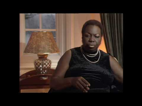 Nina Simone on BBC HARDtalk, 1999