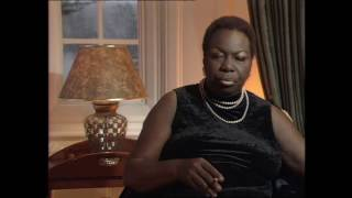 Nina Simone On Bbc Hardtalk 1999