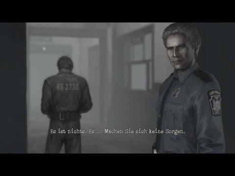 Silent Hill Downpour #008 - Unteres Centennial Building [Blind - German, Deutsch Lets Play]