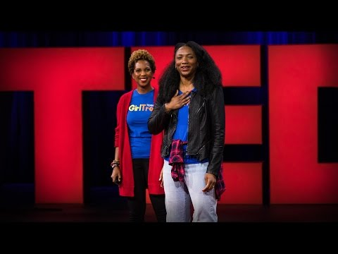 Download Youtube: When Black women walk, things change | T. Morgan Dixon and Vanessa Garrison