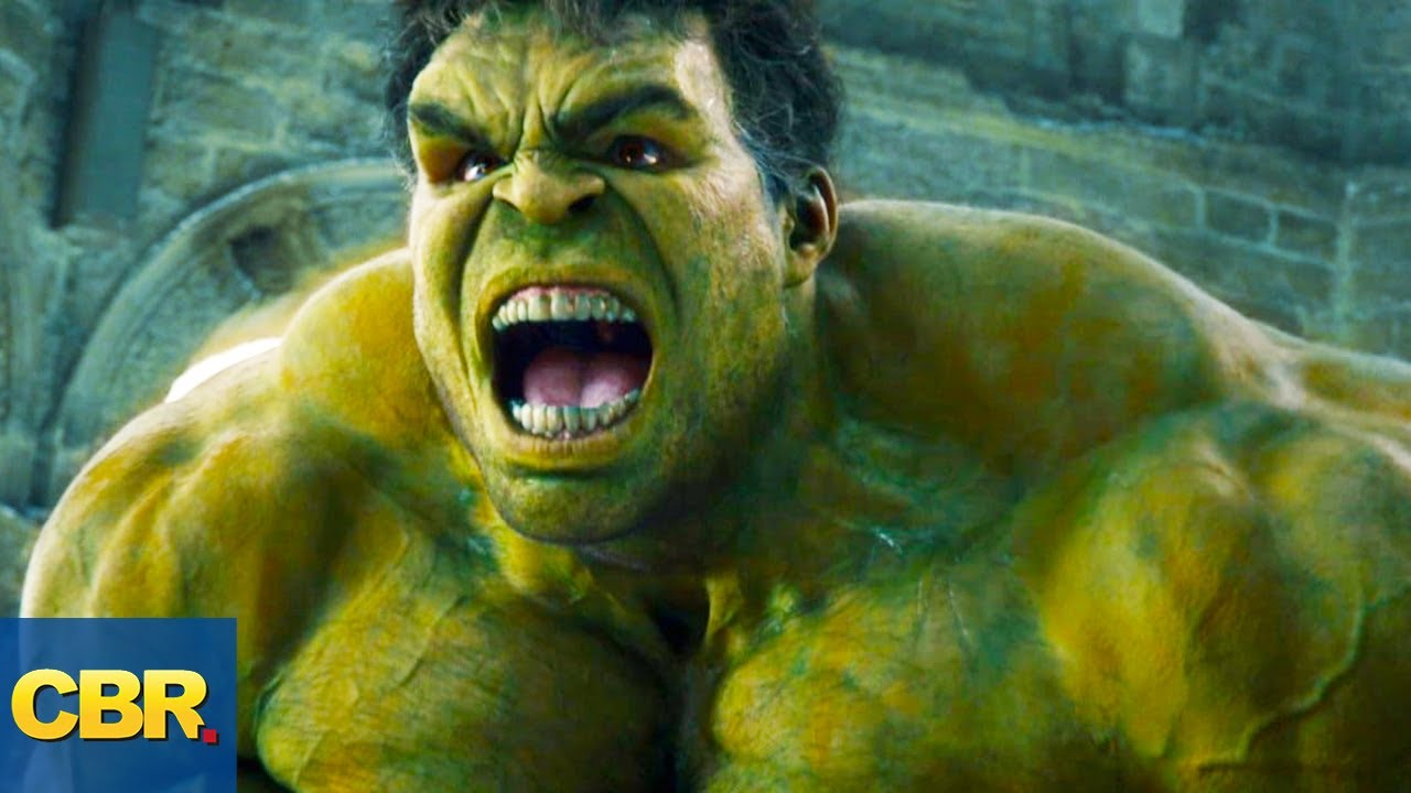 10 Amazing Superhero Powers That Could Actually Be ...