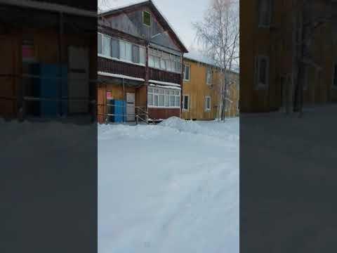 Г. Лянтор Сургутский район