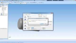 Компас 3D Уроки  - Как сделать чертеж из детали
