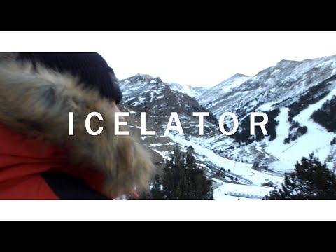 KMY - ICELATOR (prod.retromoney)