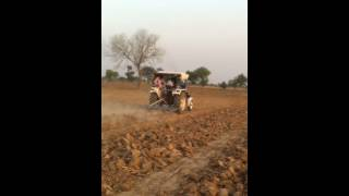 New holland 3630 tx super with 7 totae hal