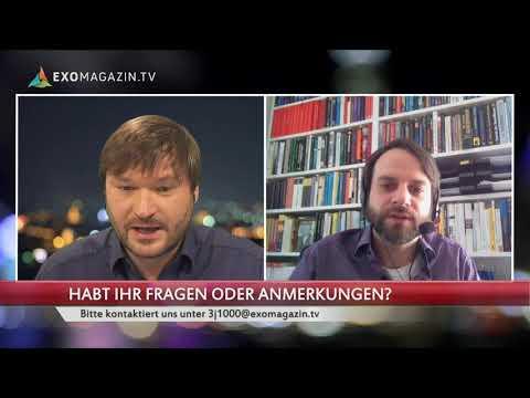 Corona-Demos: Wirklich eine Gefahr für die Demokratie? Interview mit Dr. Andreas Anton