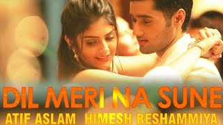 Dil Meri Na Sune Song Ringtone Atif Aslam Genius Movie Songs Ringtones