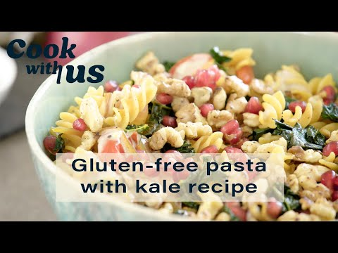 30-Minute Gluten-Free Pasta Recipe | Cook With Us | Well+Good