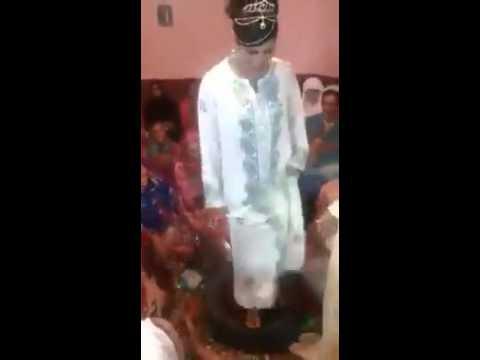 Maroc danse chaabi chikhat 2016 - 2 9
