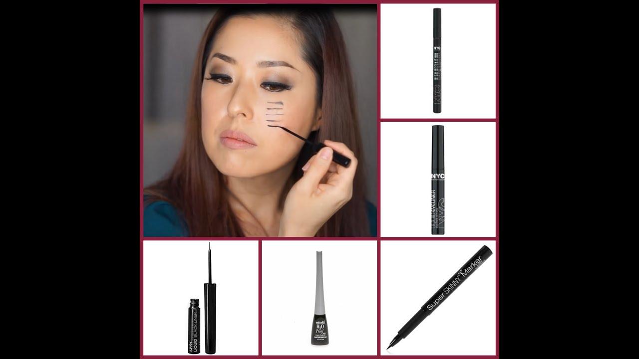 eyeliner bäst i test 2016