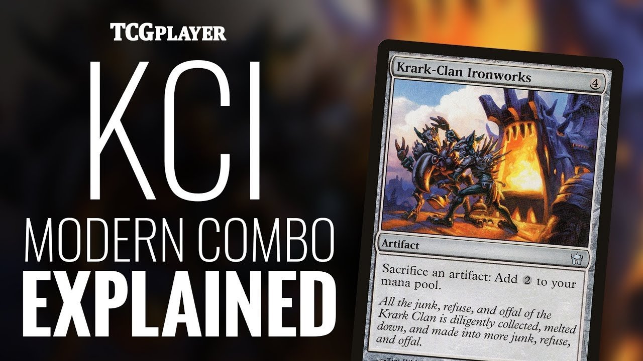 Modern KCI Infinite Combos EXPLAINED