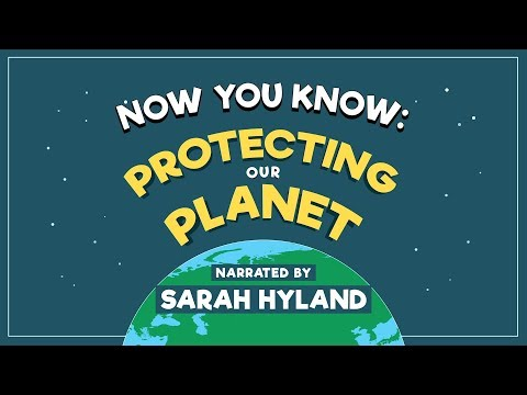 Sarah Hyland Wants You to Protect Our Planet – Now You Know