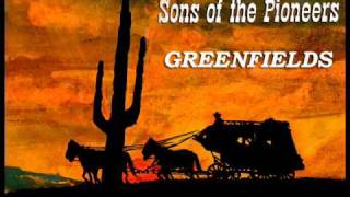 Green Fields   Sons of the Pioneers YouTube Videos
