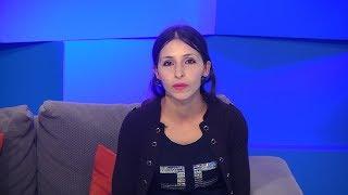 Kisabac Lusamutner eter 08.01.18 Mijancik Hosanqner