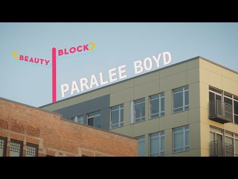 The Beauty Block - Paralee Boyd Salon