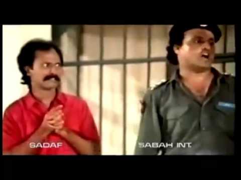 Umar Shareef best comedy ever ...:)