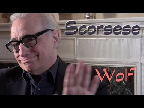 DP30: Scorsese on The Wolf of Wall Street