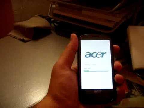 Acer m900 teil2