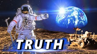 Reality of Moon Landing Conspiracy Theories