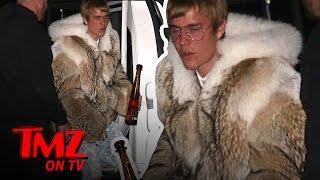 Justin Bieber Wants To Be THE VILLAIN | TMZ TV