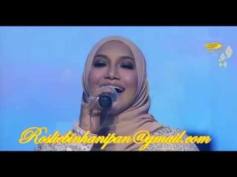 Ziana Zain - Indah Di Hari Raya. Halaman Asmara (Duet Bersama Iskandar Ismail)