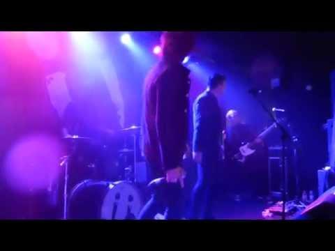 Fearless Vampire Killers - Braindead (Live)