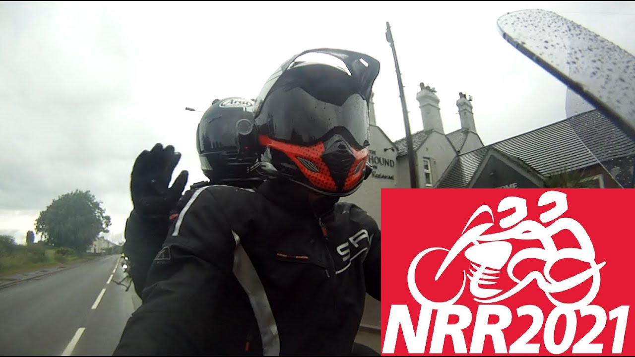 National Road Rally 2021