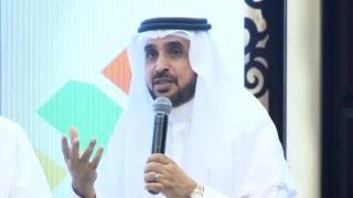 البث المباشر للمؤتمر الصحفي لإعلان أسماء الفائزين بجوائز سوق عكاظ